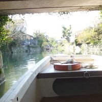課内旅行で行った「原鶴温泉」は楽しかったー