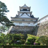 2015  春旅 高知 愛媛 広島 2日目  高知城  桂浜  龍馬記念館  龍馬を訪ねて