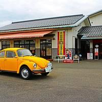 2015秋・再びの北栄町コナン旅(前編)