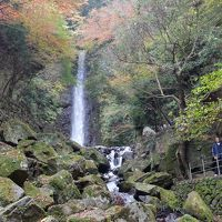 【2015年11月】岐阜で綺麗な水に出会う旅★2日目 2015/11/23