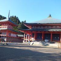 2015年初冬・・・・・�比叡山延暦寺