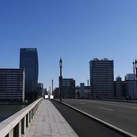 201412南東北・新潟旅行 初日〜2日目 【新潟市内】
