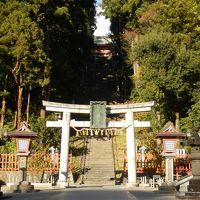 回顧録 2013年11月 多賀城・塩竃・松島散策 鹽竈神社・瑞巌寺など