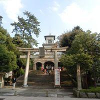 回顧録 2013年11月3連休 富山石川の旅(5) 続金沢散策(尾山神社・成巽閣など)