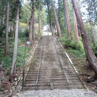 回顧録 2013年9月後半3連休 山梨の旅(4) 久遠寺・富士山本宮浅間神社など