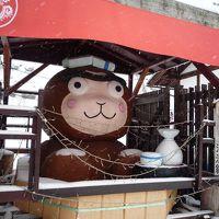 長野 〜大雪の渋温泉 温泉天国でぽっかぽか〜