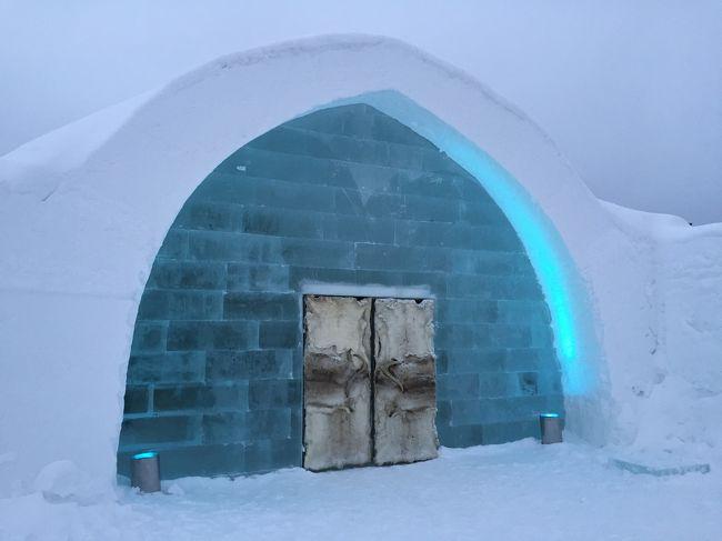 2015/12/25<br />Christmas in Kiruna!!<br />朝からホテルのひとたちとタクシーでアイスホテルに行きました。(8人乗りで1人片道69kr)<br /><br />アイスホテル、めっちゃ楽しかった〜いろんな部屋があって、名前がそれぞれについてて。ただ寒いからわたしは泊まりたくないけど笑<br />マレーシアから来てた子とおもしろ写真撮りまくって、相当笑った!楽しかった(≧∀≦)<br /><br />帰ってきて、昨日遊んだ3人で、クリスマスディナー食べに行った!トナカイ食べたいよねええって昨日から話してたんだよね。<br />で、クリスマスにトナカイの肉たべた笑。めっちゃ残酷だけどおいしかったわ!<br />2人はご飯食べた後、ナイトトレインでストックホルムに帰って行きました。2日間一緒に遊んで笑って楽しかった。ほんとにありがとう。<br /><br />明日はわたしもキルナにさよならだーー。結局弱めのオーロラしかまだ見れてないよーーこの先すごいの見れるかな??