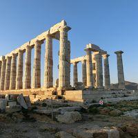 ギリシャ(アテネ・エーゲ海)
