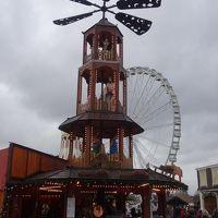 イギリス ・ モロッコ ・ フランスの旅  ゚・*:.。:* クリスマスマーケット ロンドン編 ゚・*:.。:*