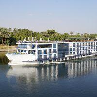 エジプト世界遺産とナイル川クルーズの旅(5日目)