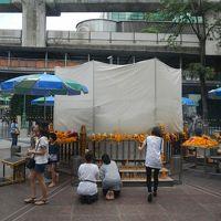 またも東南アジアへ チェンマイからバンコクへ 2015・8・30〜31