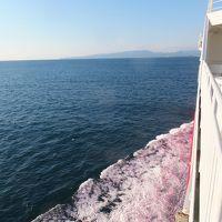 宮崎の冬はぽかぽか3 1日目 日南海岸をめぐる。