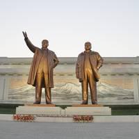 47. 北朝鮮潜入一週間 Day1 & 2  「行く気さえあれば(ほぼ)誰でも行ける国」