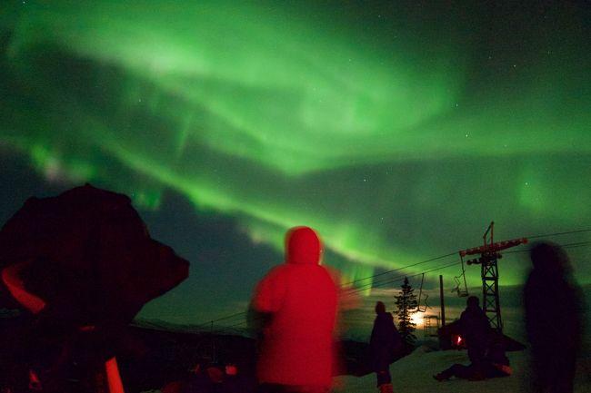子連れでオーロラ見学、第3弾。今回もアラスカです。<br />またまた全日、オーロラが観られました!<br />やはりオーロラ見学ならアラスカですね!