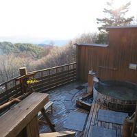 [年末年始特別企画] 信州の濃い~7日間 「乗る・観る・食べる・飲む・入る」 を堪能する旅 ② 【菱野温泉】