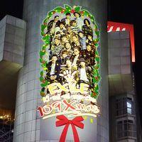 明大に寄り道し、南青山の『ブルーノート東京』でJAZZ♪、で渋谷まで夜風のお散歩☆彡
