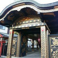 茨城県の神社巡りの3日間(4日目)