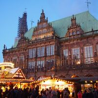 クリスマスマーケットはやっぱりドイツ!�(ブレーメンそしてデュッセルドルフから帰国へ)