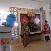 年末年始沖縄�ホテルマハイナウェルネスリゾートでカウントダウンパーティー