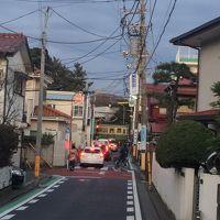 昼から江ノ電・和田塚のふじいでランチ、〆は鎌倉の名酒屋高崎屋本店で角打で