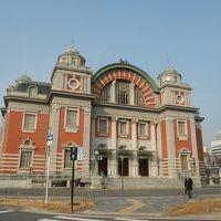 2015-16年 年またぎ兵庫の旅(13) 大阪市 淀屋橋から本町散策