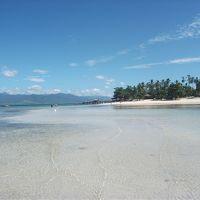 フィリピンのビーチリゾート『アレセフィ島(パラワン島)』 ドス パルマズ アイランド&リゾート NO.1
