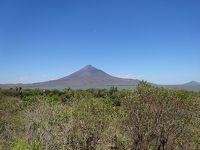「 レオン・ビエホの遺跡群」と「レオン大聖堂」(ニカラグア) 2016.3.15