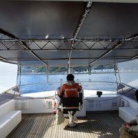 05.師走のエクシブ伊豆のスイート1泊 海賊船ゆーみんフックのショートクルーズその2
