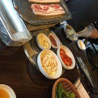 週末ソウル!美味しいグルメとロッテワールド^^二泊三日