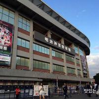 阪神タイガース VS 東京ヤクルトスワローズ