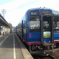 楽しい乗り物に乗ろう!  のと鉄道 「のと里山里海号」  ~七尾・石川~