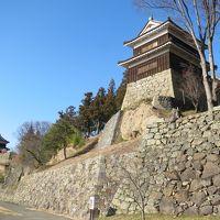 [年末年始特別企画] 信州の濃い~7日間 「乗る・観る・食べる・飲む・入る」 を堪能する旅 ⑥ 【上田城散策と乗り鉄始め】