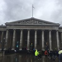 冬のロンドンは快晴に恵まれました!(4)