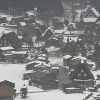 3泊4日で飛騨から松本へ温泉ドライブ