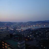 近代日本の命運を担った長崎の坂道から???。