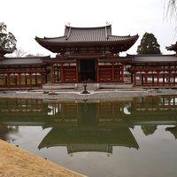 京都の世界遺産へ初詣