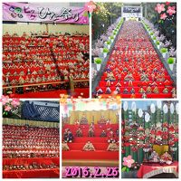 勝浦と御宿のひな祭り