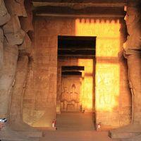 5000年の歴史、念願のエジプト旅行(その5、アブシンベル〜カイロ編)