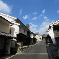 ミステリーツアー(関西)行き先は道後温泉でした・1日目【内子町*大洲城*宇和島城】