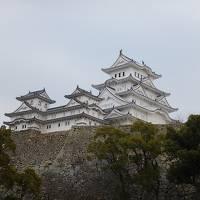 兵庫:札所・城・温泉・名所めぐりと街歩き2泊3日