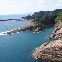 鹿児島・宮崎旅行� 〜馬が背、クルスの海、シーガイヤ、平和台公園〜