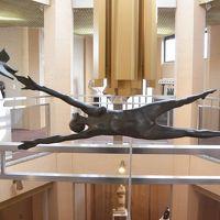 お寺附属の現代彫刻美術館が凄い!