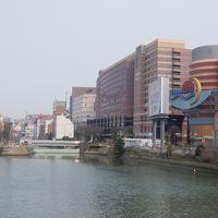 博多市内(Day3)最終日