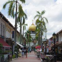 マリーナベイ・サンズに泊まりたくて、シンガポールへ DAY2