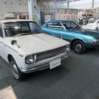 【名古屋】トヨタ産業技術記念館