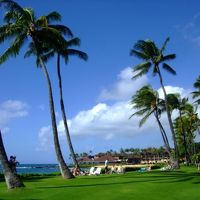 2012 ハワイ オアフ島 と カウアイ島