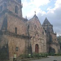 フィリピンの世界遺産教会巡り