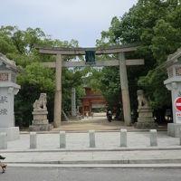大山祇神社参詣