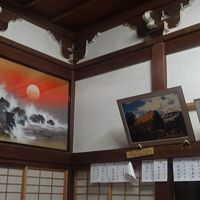 淡墨桜・白川郷・高山観光バスツアー(23) 雨の白川郷散策 その3。