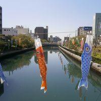 2016春の大阪 � 堺を自転車で